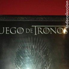 Juegos de mesa: JUEGO DE TRONOS. JUEGO DE TABLERO. Lote 95698068