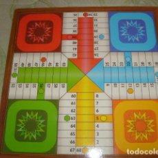 Juegos de mesa: TABLERO FOURNIER PARCHIS / OCA. Lote 95878431