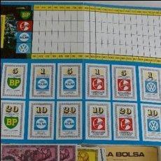 Juegos de mesa: JUEGO DE LA BOLSA, EDUCA, AÑOS 70.. Lote 171546499