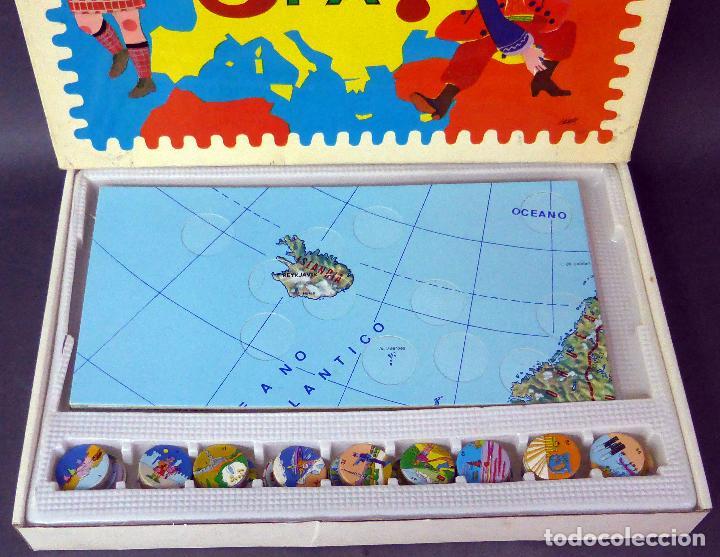 conoces europa juego dalmau carles geografa re  Comprar Juegos