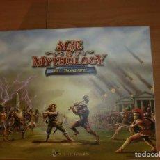 Juegos de mesa: AGE OF MYTHOLOGY. Lote 97613119
