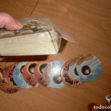 Juegos de mesa: CARTAS BATTLE MASTER JUEGO DE MESA. Lote 97912483