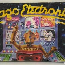 Juegos de mesa: JUEGO EL MAGO ELECTRONICO. Lote 97922843