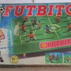 Juegos de mesa: FUTBOLIN FUTBITO RIMA REF 1177, EN CAJA. CC. Lote 99494499