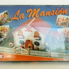 Juegos de mesa: JUEGO DE MESA: LA MANSION. MARCA JUEGOS YA. ORIGINAL AÑOS 80. NUEVA, A ESTRENAR!. Lote 100935539