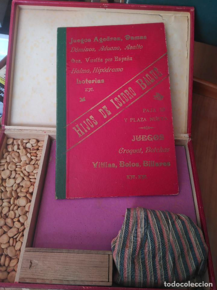 Juegos de mesa: JUEGO LOTERIA / BINGO - Foto 6 - 101726867