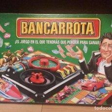 Juegos de mesa: BANCARROTA DE PARKER, HASBRO. Lote 102369243