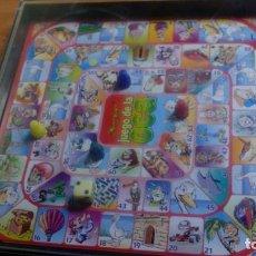 Juegos de mesa: JUEGO DE LA OCA MAGNÉTICO.. Lote 102439311