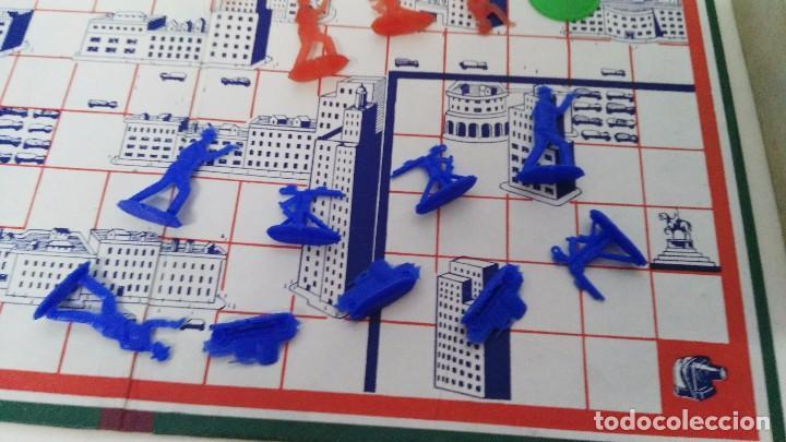 Juegos de mesa: juego de mesa fbi juegos crone años 60 - Foto 8 - 102698203