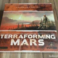 Juegos de mesa: JUEGO DE MESA - TERRAFORMING MARS - MALDITO GAMES - PRECINTADO. Lote 102762687