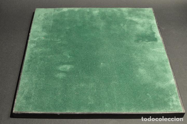 Juegos de mesa: MAGNIFICO AJEDREZ EN MARMOL PIEDRA ONIX - Foto 10 - 102825463