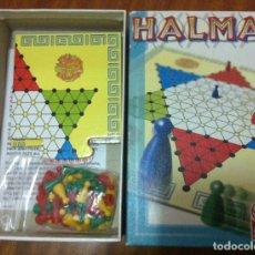Juegos de mesa: HALMA DAMAS CHINAS JUEGO DE MESA O TABLERO BOARDGAME KREATEN CHINESSE DAMES. Lote 103264443