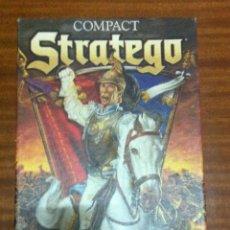 Juegos de mesa: STRATEGO COMPACT JUEGO DE MESA O TABLERO BOARDGAME KREATEN. Lote 103319891