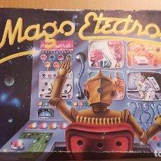 Juegos de mesa: MAGO ELECTRONICO JUEGO. Lote 103616923