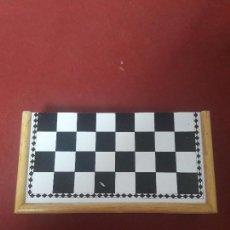 Juegos de mesa: AJEDREZ DE VIAJE.. Lote 117080099