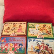 Juegos De Mesa Antiguos Todocoleccion Pagina 171