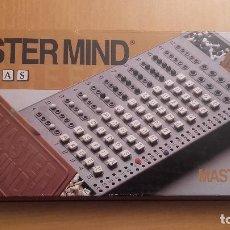 Juegos de mesa: MASTER MIND LETRAS CAYRO JUEGOS. Lote 104358643