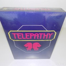 Juegos de mesa: JUEGO TELEPATHY. MARCA: DISET. ORIGINAL AÑOS 80/90. NUEVO, A ESTRENAR!. Lote 104675775