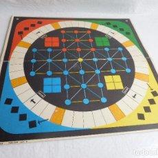 Juegos de mesa: M69 TABLERO JUEGO REUNIDOS GEYPER JUEGOS 5 Y 6. Lote 105085535