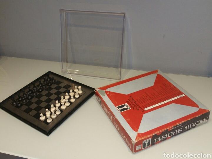 Juegos de mesa: Ajedrez magnético Rima - Foto 3 - 105560982
