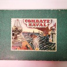 Juegos de mesa: COMBATE NAVAL,CEFA.JUEGO DE MESA AÑOS 50. Lote 106005979