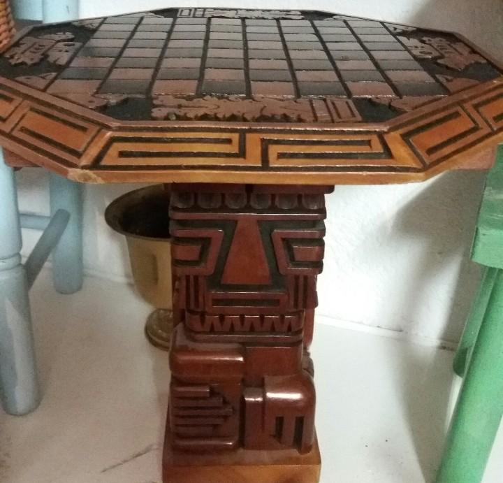 Juegos de mesa: MESA AJEDREZ - Foto 3 - 63549504