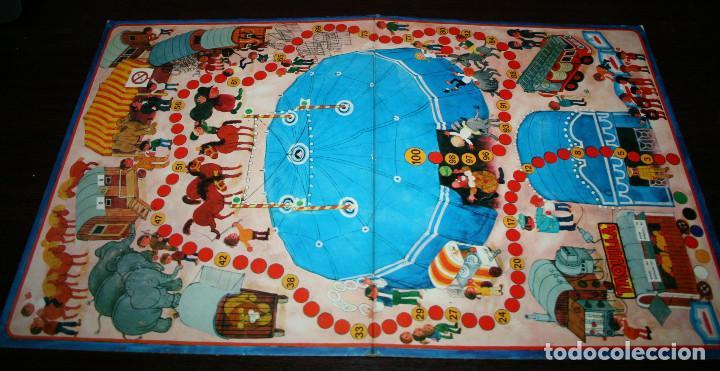 Juegos de mesa: MULTI-JUEGO 1 EDUCA - PUZLE + JUEGO DE MESA + JUEGO ENCUENTRA LAS PAREJAS - AÑOS 70 - Foto 5 - 107173403