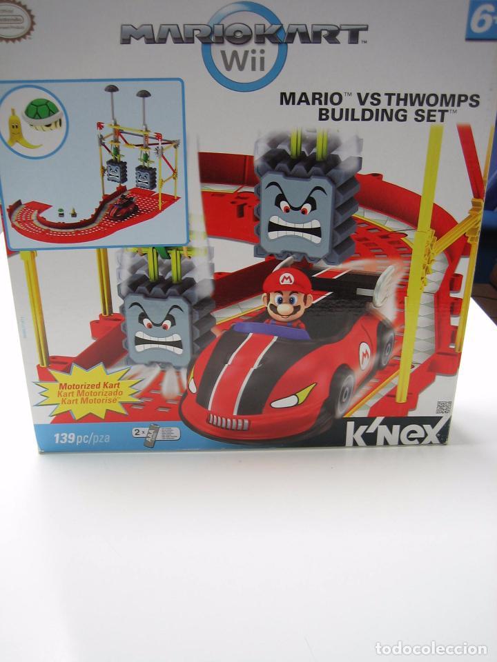 Juego De Mesa Mario Kart Wii De Nintendo No C Comprar Juegos De