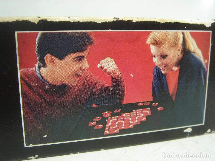 Juegos de mesa: JUEGO DE MESA - TRAX FOURNIER S.A - JUEGO ESTRATEGIA 1987 --- FICHAS ¡¡COMPLETO¡¡ - Foto 9 - 108432035
