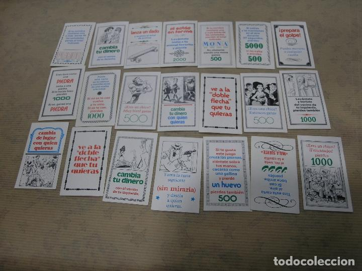 Juegos de mesa: JUEGO MAD BORRAS - Foto 3 - 109065823