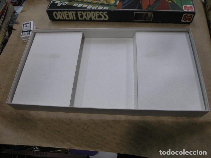 Juegos de mesa: JUEGO ORIENT EXPRESS JUMBO - Foto 3 - 109067515