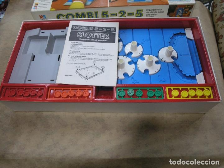 Juegos de mesa: JUEGO COMBI 5 2 5 MB - Foto 2 - 109069691