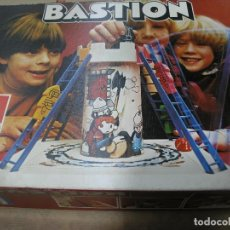 Juegos de mesa: JUEGO BASTION DISET. Lote 109259691