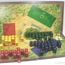 Juegos de mesa: PIEZAS SUELTAS STRATEGO JUMBO - TABLERO TORRES BANDERAS ¡¡TAMBIEN SUELTAS¡¡ PIEZA JUEGO. Lote 109876799