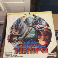 Juegos de mesa: JUEGO DE MESA EL TÚNEL DEL TIEMPO. Lote 110418580
