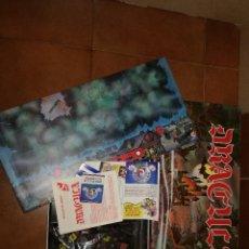 Juegos de mesa: JUEGO DE MESA DRACULA DE CEFA EDICIÓN DELUXE. Lote 110421235