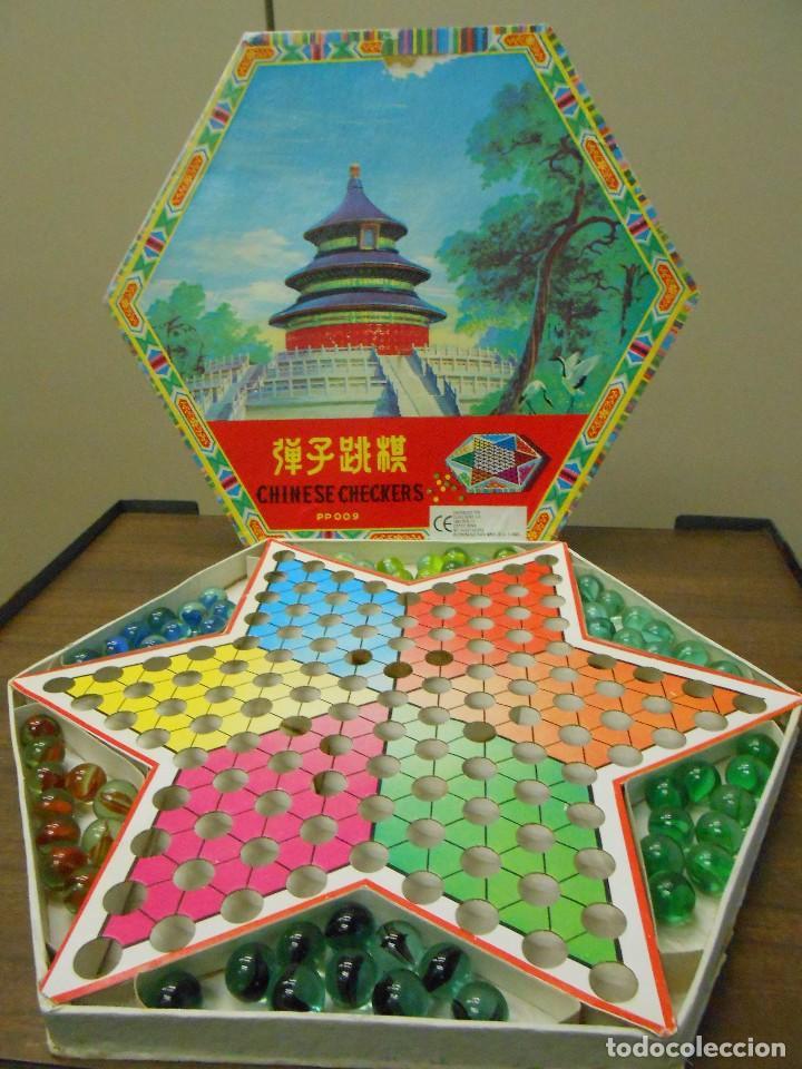 Jugo Con 60 Canicas De Cristal Estrella China A Comprar Juegos De