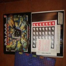 Juegos de mesa: JUEGO DE MESA DRACOS DE CEFA. Lote 110595899