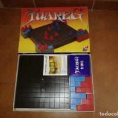 Juegos de mesa: JUEGO DE MESA TUAREG DE CEFA. Lote 110596123