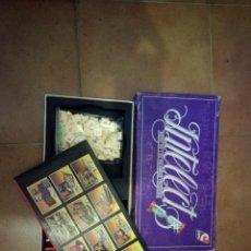 Juegos de mesa: JUEGO DE MESA INTELECT DE CEFA. Lote 110596191