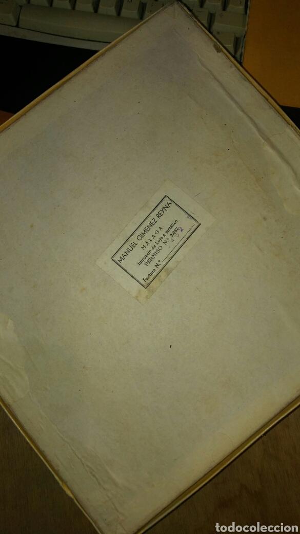 Juegos de mesa: Juego del pale con caja de madera - Foto 6 - 110641060