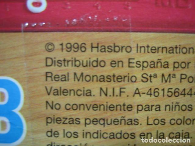 Juego De Mesa Quien Es Quien De Mb 1996 Comprar Juegos De Mesa