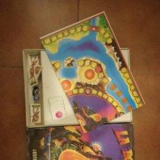 Juegos de mesa: JUEGO DE MESA LA BOLA DE FUEGO DE FALOMIR JUEGOS. Lote 110842319