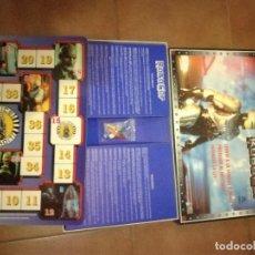 Juegos de mesa: JUEGO DE MESA ROBOCOP DE FALOMIR JUEGOS. Lote 110842535