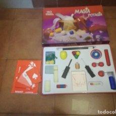 Juegos de mesa: JUEGO DE MESA DE MAGIA POTAGIA DE FALOMIR JUEGOS. Lote 110842855
