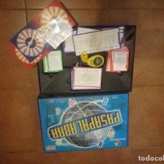 Juegos de mesa: JUEGO DE MESA PASAPALABRA DE FALOMIR JUEGOS. Lote 110842903