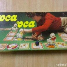 Juegos de mesa: DE OCA A OCA. EDUCA. AÑO:1979. NUEVO. Lote 111171871