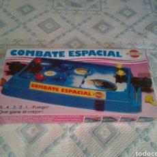 Juegos de mesa: COMBATE ESPACIAL. Lote 111602778