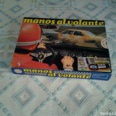 Juegos de mesa: MANOS AL VOLANTE. Lote 111603667