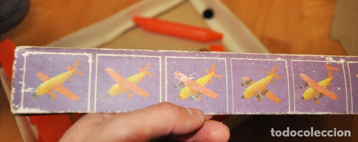 Juegos de mesa: JUEGO DE MESA AVIO - CONSTRUCTOR CON CAJA ORIGINAL.URSS 1988A - Foto 11 - 110952551